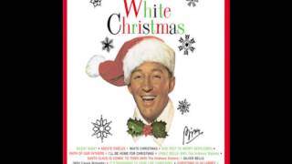 Bing Crosby White Christmas 1947