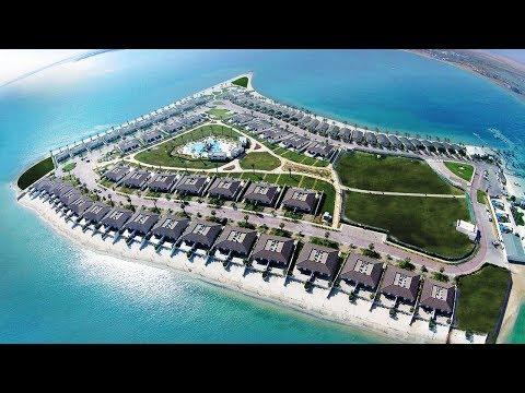 Dana Beach Resort, Half Moon Bay, Saudi Arabia, 5 Star Hotel
