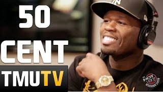 50 Cent Gets Angry Talking About G Unit