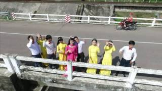 [Trailer MV Flycam] Đám hỏi Thầy Tí (Lâm Nguyên & Út Linh)