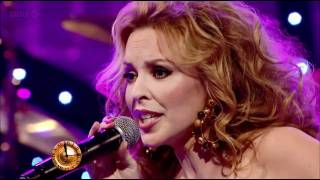 Kylie Minogue - Better Than Today (Live) @ Jools