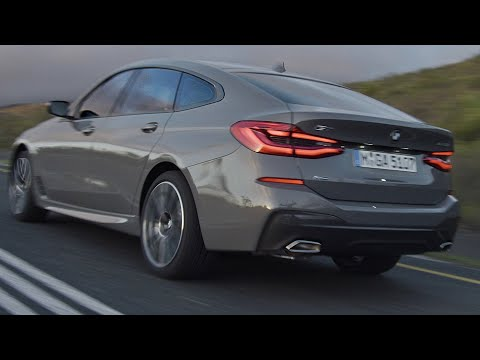 2021 BMW 6 Series Gran Turismo - Interior Exterior And Drive (Fabulous)