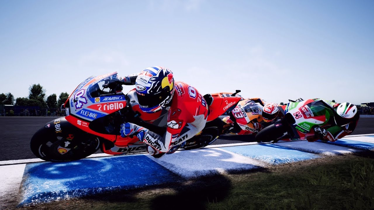 MotoGP 18   Career: Ripper Down Under (Part 118)