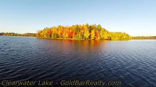 Clearwater Lake Video 1