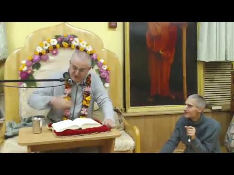 Чайтанья Чаритамрита  - Прабхавишну прабху