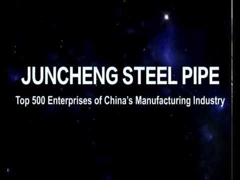 juncheng steel pipe