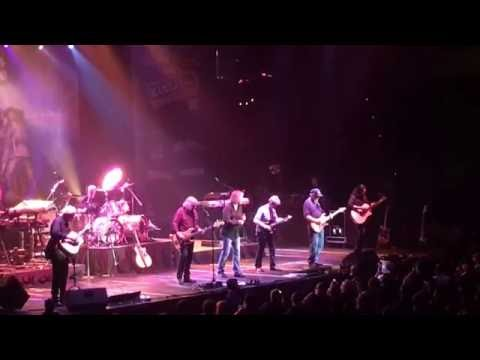 Hold On Live with Kerry Livgren in Topeka Kansas 7/2/16