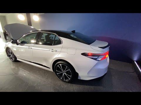 Toyota - которую нет смысла угонять! Супер технология!