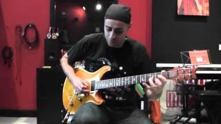 DAD - Sleeping  my day away (Guitar Solo) by João Loureiro