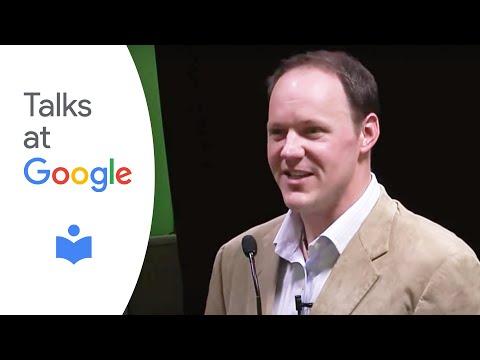 "Andrew Baggarly: ""A Band of Misfits""   Talks at Google"
