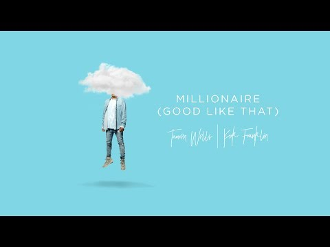 Tauren Wells | Kirk Franklin - Millionaire (Good Like That) (Visualizer)