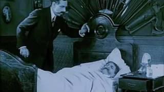 Silent Movie Stummfilm - Die Stadt ohne Juden (Ausschnitt 1) -  Austria