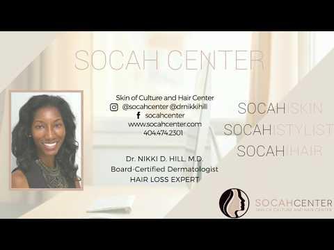 Dermatologist & Hair Loss Expert