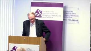 The Carnegie lecture: The Highland Estate Factor in the Age of the Clearances