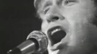Johnny Hallyday - J'ai pleuré sur ma guitare / La prison des orphelins