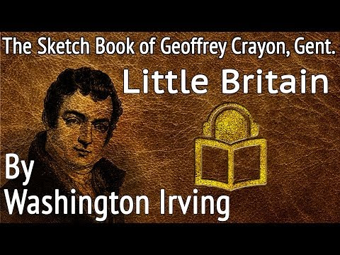 26 Little Britain by Washington Irving, unabridged audiobook