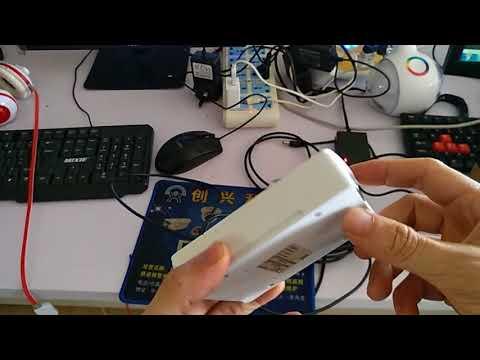 Dahua 2MP pinhole IP Camera  IPC-HUM8230 Main Unit and Unit L1 and L3 optional