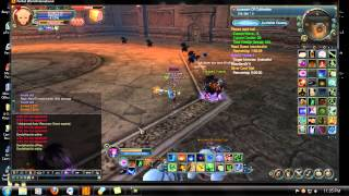 PWI ~ Veno Instance ~ Lycaeum Of Cultiavtion ~ FoxsGurl