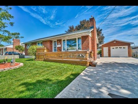 SOLD - 526 Lloyd Avenue, Welland - $399,700