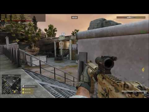 America Army: Proving Grounds  PC Gameplay
