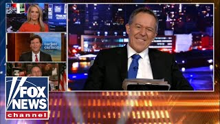 FOX News favorites critique Greg Gutfeld on debut of new show