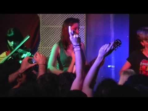 Hasta el Moño (HEM) (Sala Beat Club, Segovia, 13-04-2012)