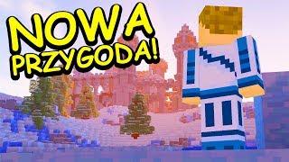 Minecraft Syberia #1 - Nowa przygoda!