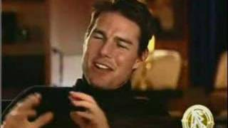Tom Cruise Scientology-Constipation Video