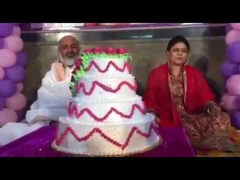 Maharishi Saurav Ji_Art Of Happiest Living (Ajj Da Roz Mubarak Charea) SRI SRI GYAN VIKAS KENDRA