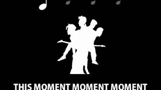 BOOWY ボーカルオケ THIS MOMENT