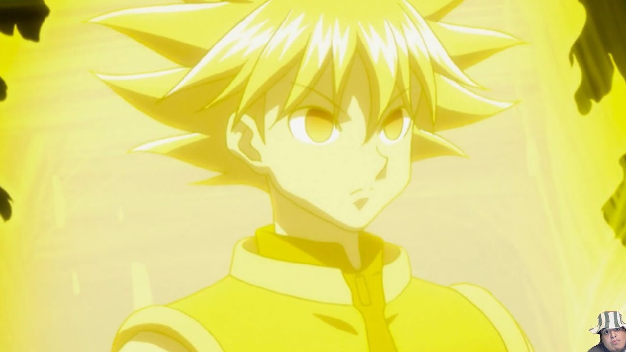 Hunter X 2011 Episode 96 Review
