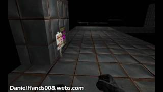 Zombie Master (Random and silly stuff on Random)
