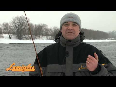 Удилища Lamiglas. http://www.fishing2000.ru/