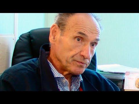 На фото Отец убитого мэра Сергиева Посада не доверяет заявлению СК изображение