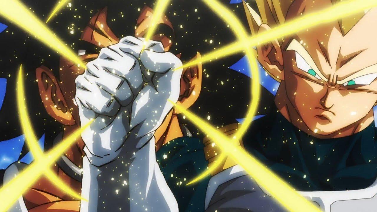 Download Vegeta vs Broly | Dragon Ball Super Broly