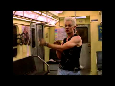 Spike (William The Bloody) Trailer/Promo