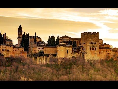Al Andalus Spain