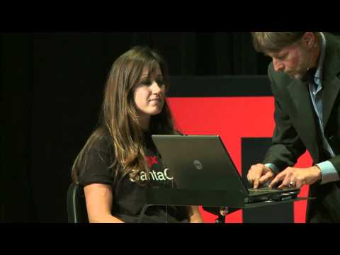 TEDxSantaCruz: Howard Martin - Engaging The Intelligence of the Heart