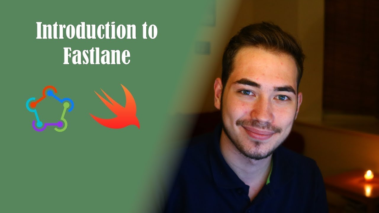 Introduction To Fastlane: Stop Fighting Provisioning