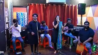 Tera Woh Pyar (Nawazishein Karam), Momina Mustehsan & Asim Azhar, Coke Studio Season 9 Cover