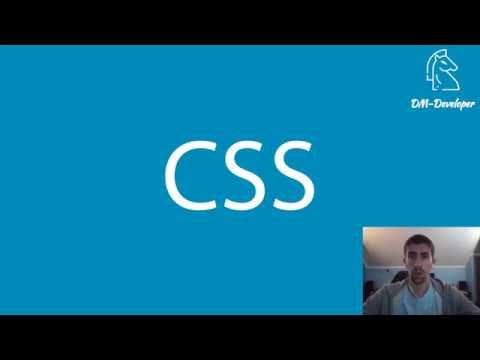 CSS Tutorial - Background II, Selectors - Part 2 thumbnail