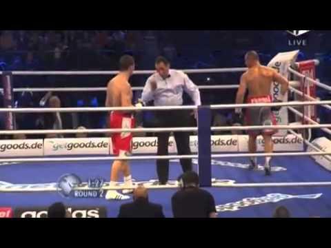Артур Абрахам - Роберт Штиглиц - Full Fight