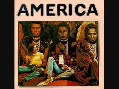 America - Three Roses