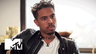 Vic Mensa On Working With Kanye West & Jay Z Deal | MTV News