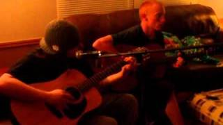 Trauma Slave-Speak my Name (acoustic)w/2 members of Faces Unturned