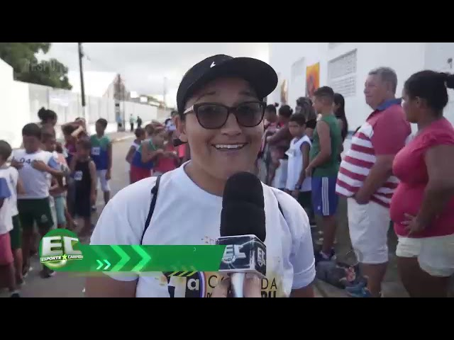 I Corrida do Sururu 15/06/2019