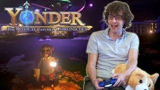 Yonder: TCCC - Baker Battle! {15}