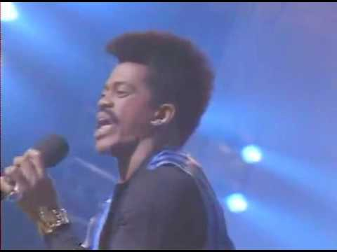 1987 Soul Train Awards Performance - Cameo - Word Up!