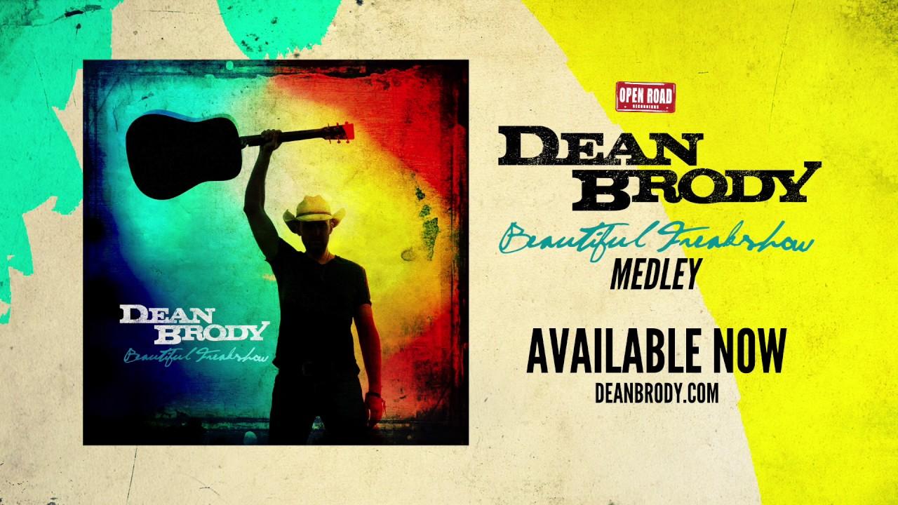 dean-brody-beautiful-freakshow-medley-dean-brody