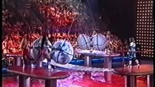 MTN Gladiators, Springbok Challenge 2, S02E01P01